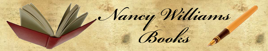 Nancy L Williams Books
